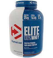 Сывороточный протеин DM Elite Whey 2.27кг - chocolate fudge