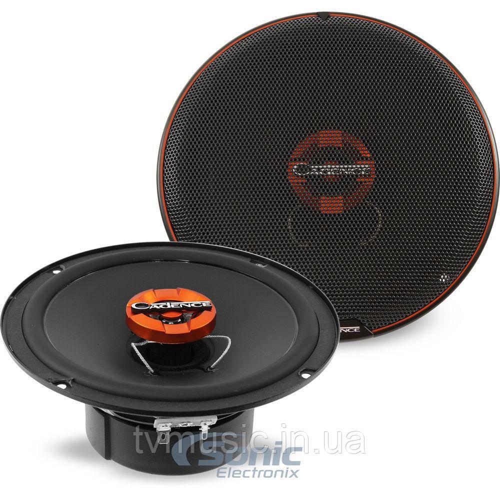 Автоакустика Cadence QR652