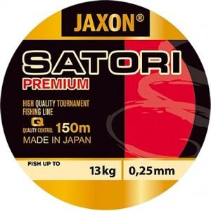 Волосінь jaxon satori Premium 150 m