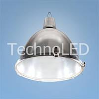 Светильник промышленный подвесной, Промышленный купольный светильник, LED, 85 Вт, Гарантия 5 лет!