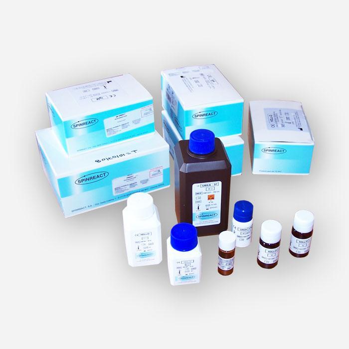Загальний білок В Колориметричний, Р у сечі та СМР