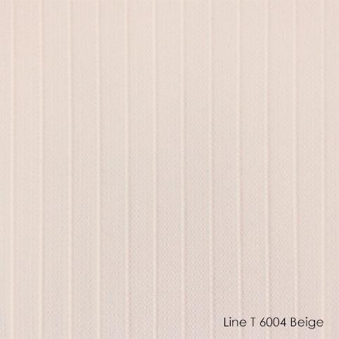 Вертикальные жалюзи Line t-6004 beige