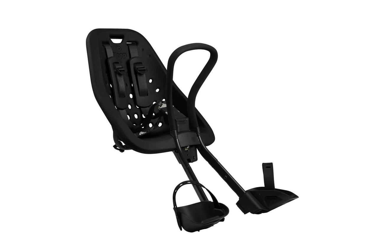 Детское кресло Thule Yepp Mini (Black)