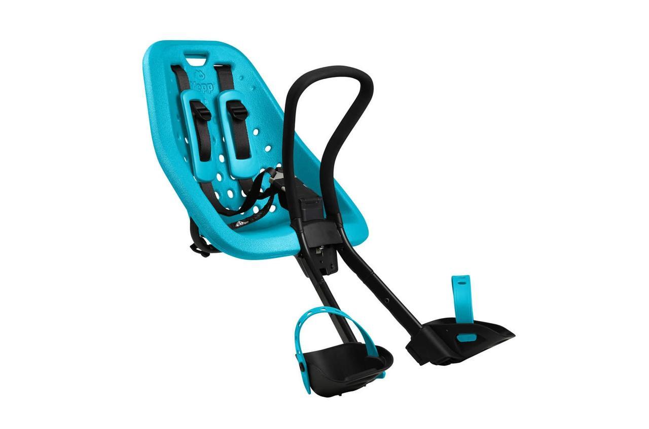 Детское кресло Thule Yepp Mini (Ocean)