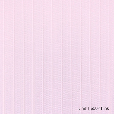 Вертикальные жалюзи Line t-6007 pink