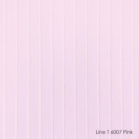 Line t-6007 pink