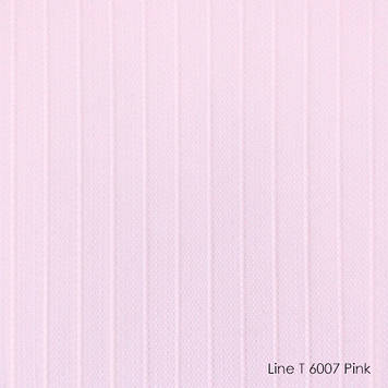 Вертикальні жалюзі Line t-6007 pink