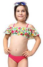Дитячі плавки для дівчинки Пляжний одяг для дівчаток Одяг для дівчаток 0-2 Польща ALONA