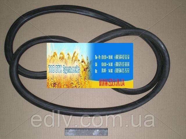 Уплотнитель стекла ГАЗЕЛЬ бокового сдвижного (пр-во ЯзРТИ) 3221-5403038