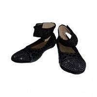 Туфли чёрные Princessa