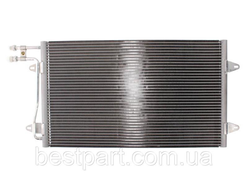 Радіатор кондиціонера VW LT 28-35 II, LT 28-46 II 2.3/2.5D/2.8D 05.96-07.06
