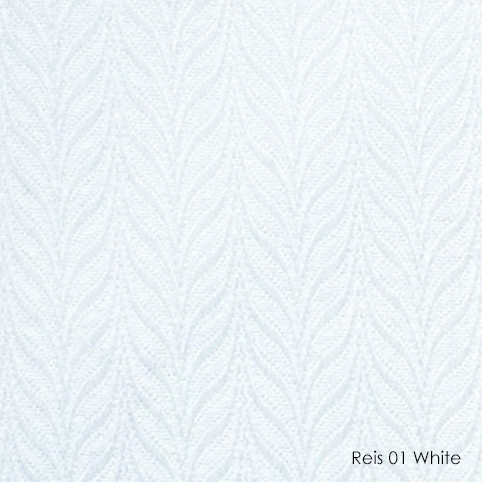 Вертикальные жалюзи Reis-01 white