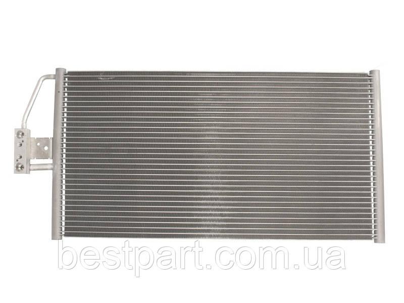 Радіатор кондиціонера BMW 5 (E39), 7 (E38) 2.0D-4.9 08.98-05.04