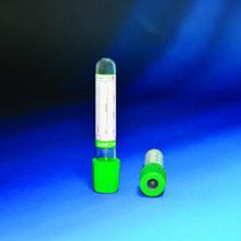 ЛІТІЙ ГЕПАРИН (2 мл крові, з зеленою кришкою), 100 шт.