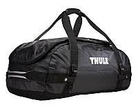 Спортивная сумка Thule Chasm 70L (Black), фото 1