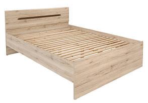 Кровать  ELPASSO LOZ/160_В, фото 2