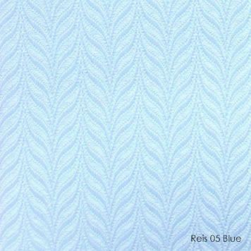 Вертикальні жалюзі Reis-05 blue