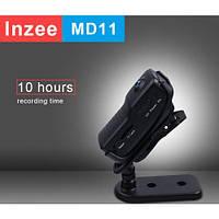 Мини камера MD11 запись видео до 10 часов! Камера для видеонаблюдения видеорегистратор.