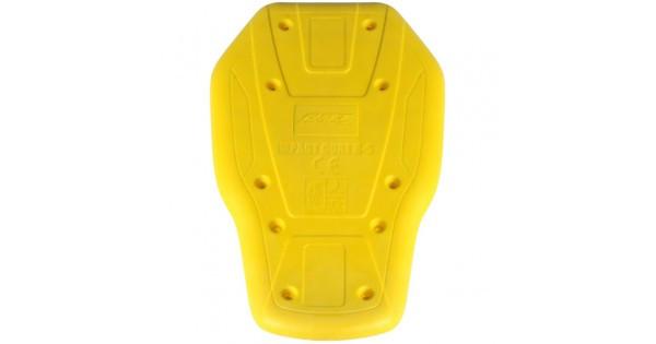 Защита спины/вставка SHIMA SAS TEC 39x25cm (Mр) Level 2