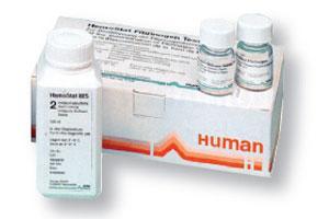 Глікогемоглобін HbA1-тест, повний набір, набір 20 тестів