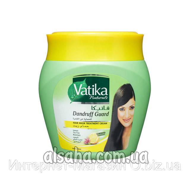 Маска для Волос защита от перхоти Dabur Vatika
