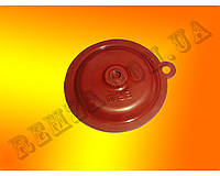 Мембрана водяного блока Termet PG-6, 66 мм (красная)