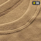 Термобілизна M-Tac Cold Gear Lev.2 Coral Fleece Хакі, фото 8