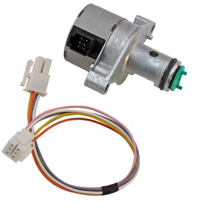 Электропривод газового клапана клапана G20 на газовый котел SAUNIER DUVAL Themaclassic, Isofast - S1071700 A