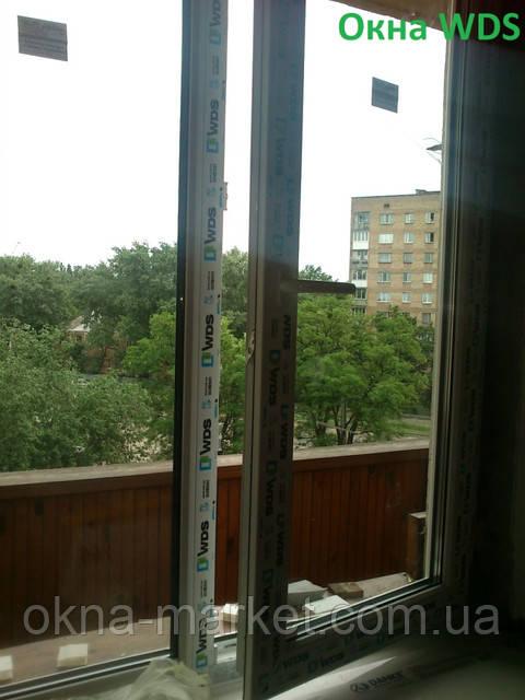 Купити вікна Бровари недорого