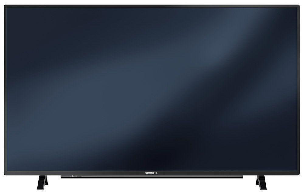 Телевизор Grundig VLX 6000 BP 49 (49 дюймов, Smart TV, Ultra HD, 4K, WLAN, Bluetooth)