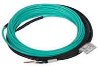 Кабель нагревательный двужильный e.heat.cable.t.17.450. 27м, 450Вт, 230В