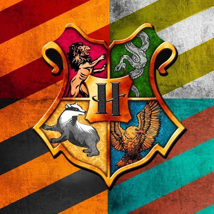"""Гарри Поттер"" - Трубочки"