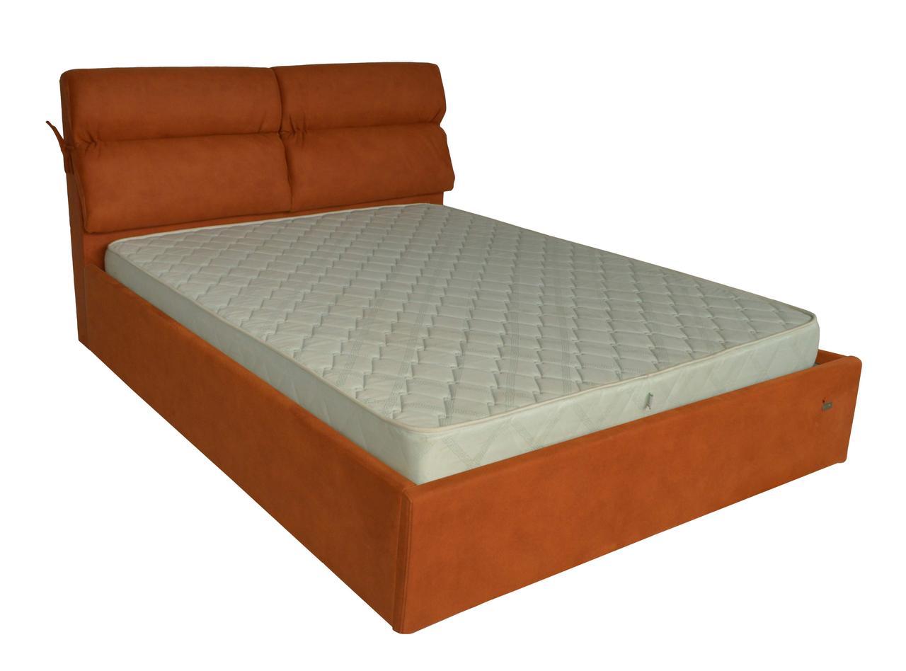 """Кровать Эдинбург (комплектация """"Люкс"""") с подъем.мех."""