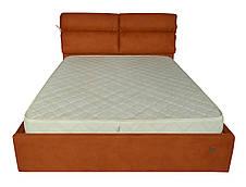 """Кровать Эдинбург (комплектация """"Люкс"""") с подъем.мех., фото 2"""
