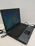 """15.4""""  HP compaq 6710b, 4 ГБ ОЗУ, 2 ядра Intel Т8100 2.1, 160GB, Настроен и готов к работе!, фото 3"""