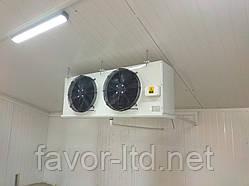 Ремонт холодильного обладнання