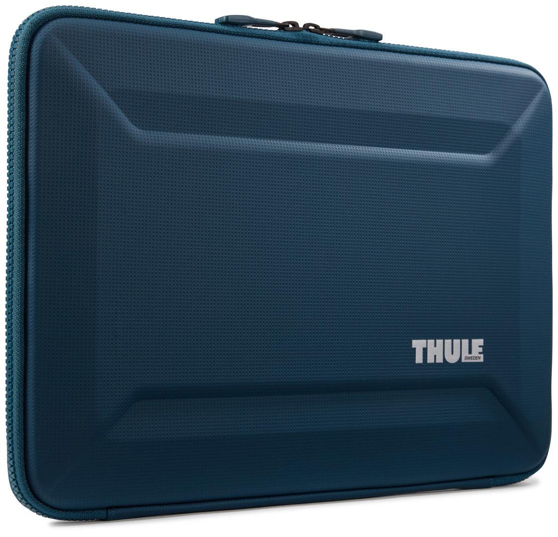 """Чехол Thule Gauntlet MacBook Sleeve 15"""" (Blue)"""