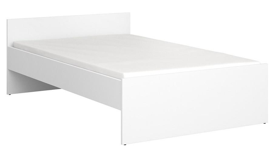 Кровать  NEPO  LOZ/120