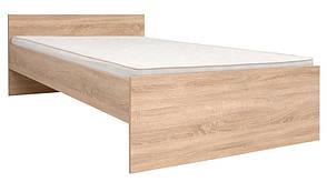Кровать  NEPO  LOZ/120, фото 2