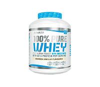 Сывороточный протеин BT 100% Pure Whey 2270g - chocolate