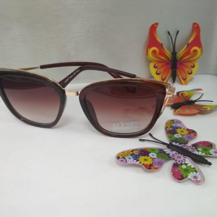 Женские солнцезащитные очки ALESE 9251