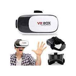 Очки виртуальной реальности VR Box 2.0 R130127