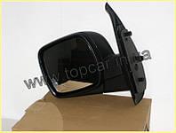 Зеркало левое електрическое Renault Kangoo II 08- Blic 5402-04-1121580P