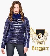 Braggart Angel's Fluff 40267 | Женский весенне-осенний воздуховик фиолетовый р. 42 44 46 48 50 52 54