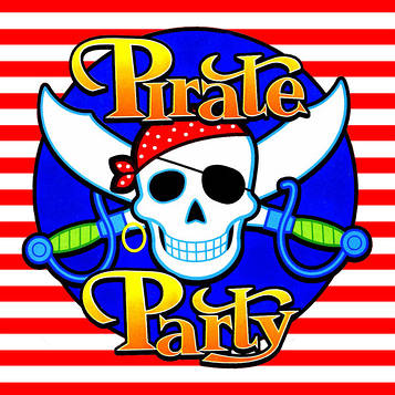 """""""Пираты"""" - Топперы"""