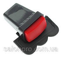 Печать для стемпинга мини, черная