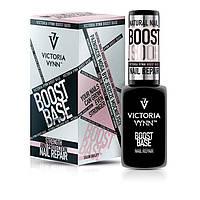 Базовое покрытие для гель-лака Victoria Vynn BOOST BASE Nail Repair