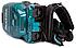 Аккумуляторный пылесос Makita DVC260Z, фото 3