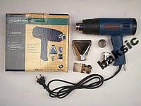 Фен промышленный Craft-tec PLD2000,Ижмаш ИФП-2000, фото 1
