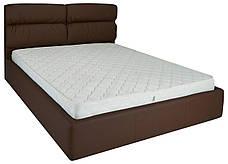 """Кровать Оксфорд (комплектация """"Комфорт"""") с подъем.мех., фото 3"""